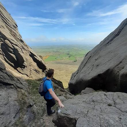 Hiking - Mourne Mountain challenge - Adv