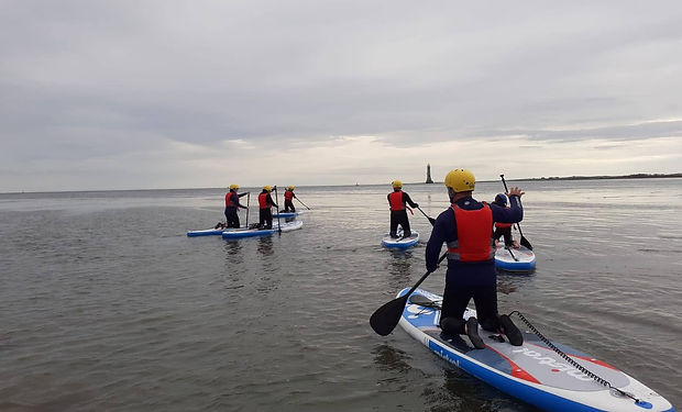 Paddle boarding - paddle boards - Cranfi