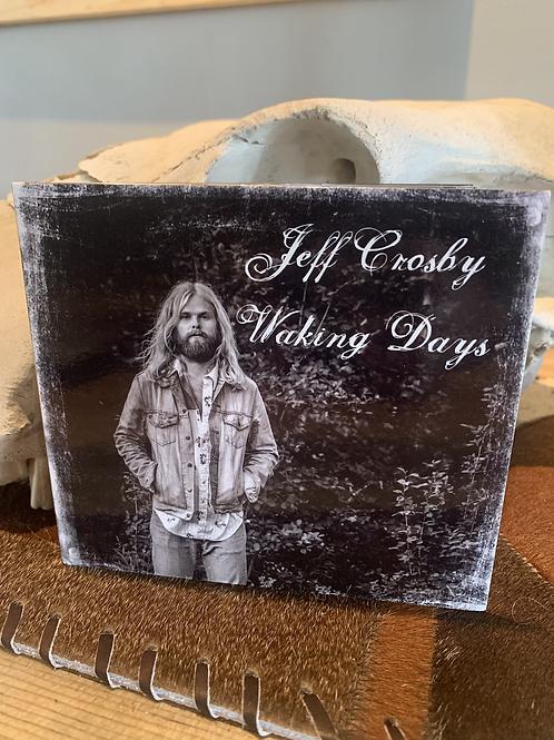 Limited Edition UK Pressing - Waking Days