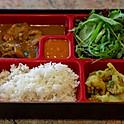 Shangri-La Veg Bento Box