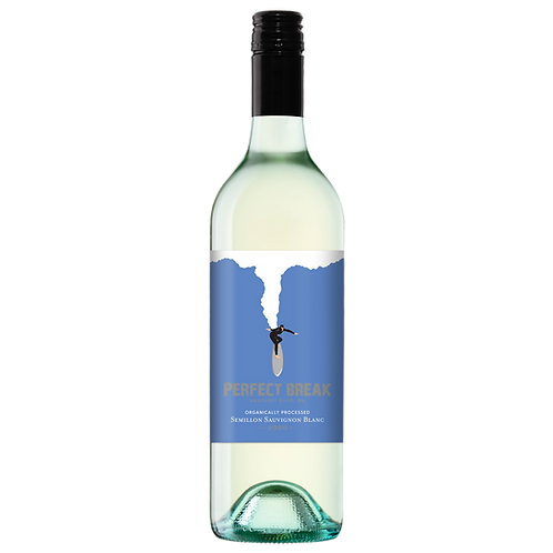 Perfect Break Wines Semillon Sauvignon Blanc 2020 (3x 750ml)