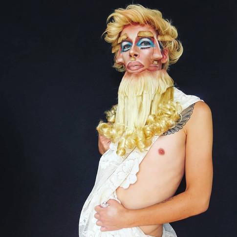 Heaven Genderfck