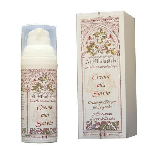 Crema alla Salvia