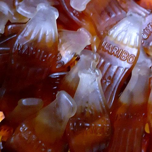 Haribo Jumbo Cola Bottles