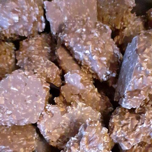 Milk Chocolate Coconut Cluster