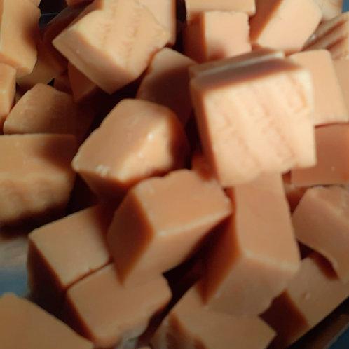 Vanilla Flavoured Fudge