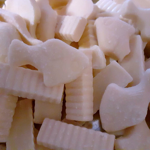 Fish and Chips Candy