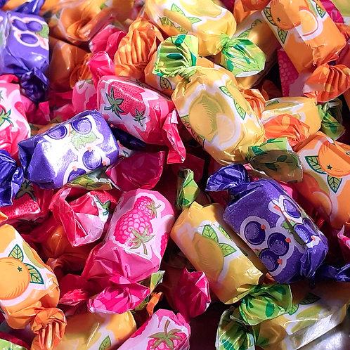 Assorted Fruit Chews