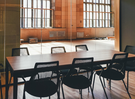 Making the Most of Your Building's Amenities