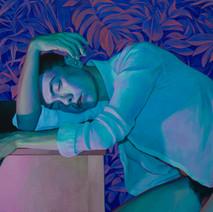 Slumber (After Goya) - Dawn