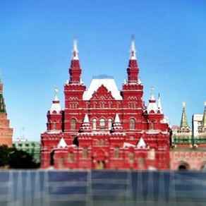 Moscow - Russland