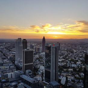 Frankfurt – Deutschland