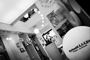 Bertuletti Luce Bergamo negozio vendita lampade
