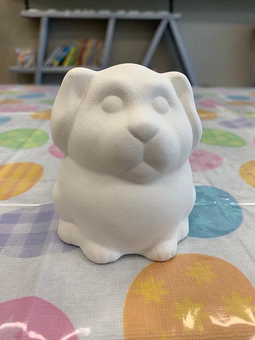Chubby Doggy