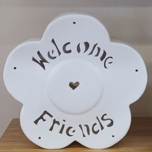 *PRE-ORDER*Personalized Light-up Flower