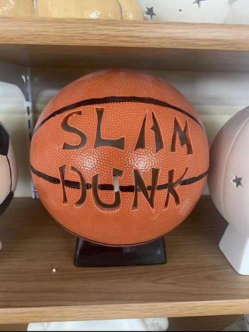 *PRE-ORDER*Personalized Light-up Basketball