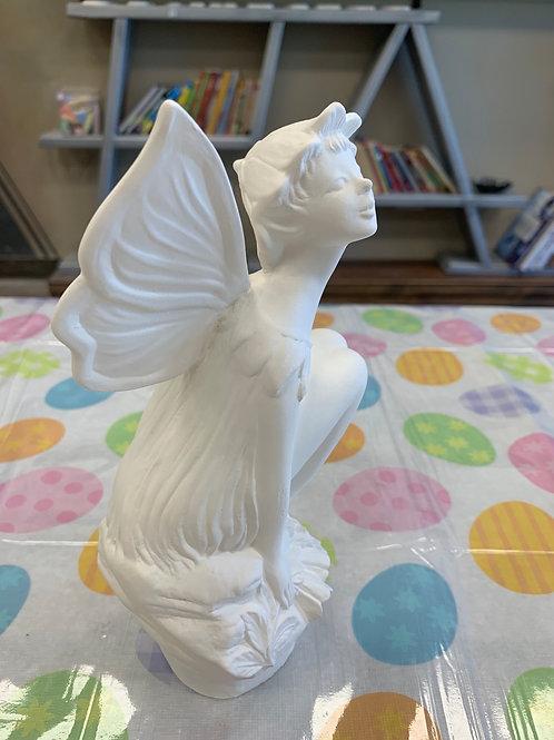 Fairy Joyful