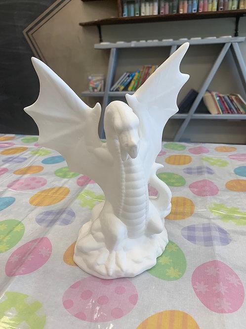 Dragon Wings Outstanding