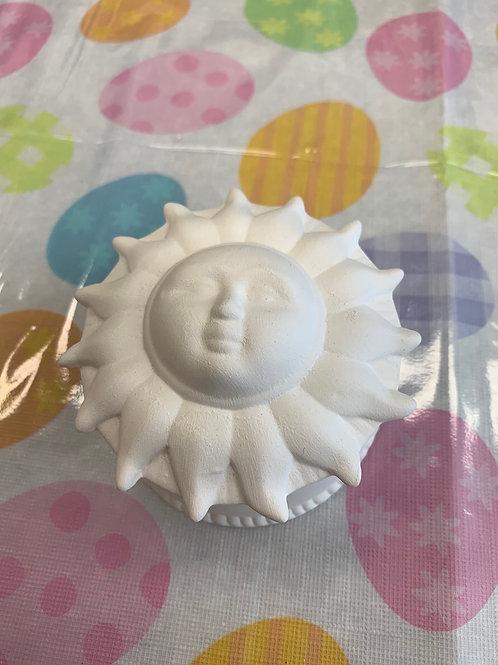 Sun Flat Box
