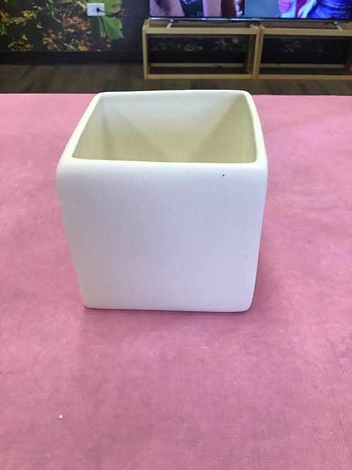 Plain Candle Box