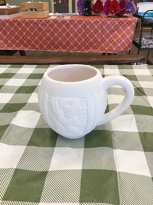 Sweater Mug