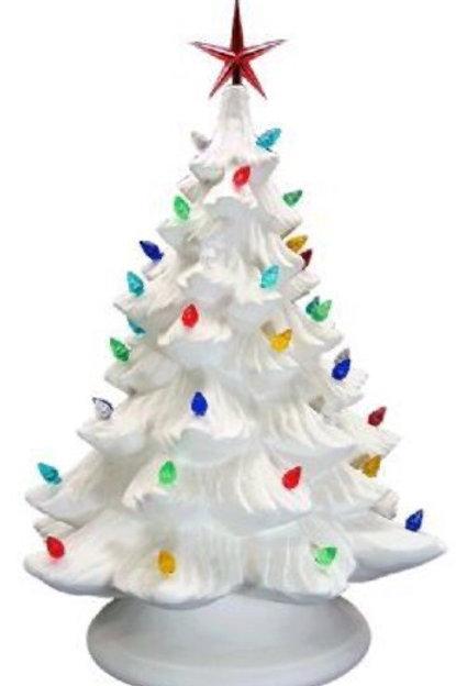 *PRE-ORDER* Christmas Tree Lg