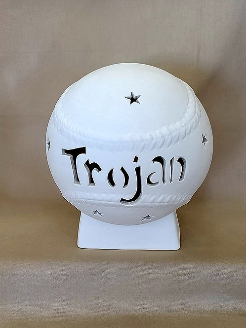 *PRE-ORDER*Personalized Light-up Baseball