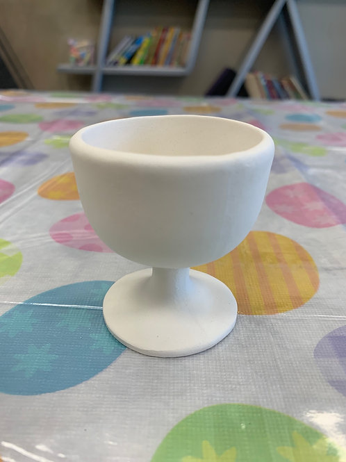 Egg Cup (Not Food Safe)