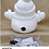 Thumbnail: Personalized Light-up Snuggles the Snowman