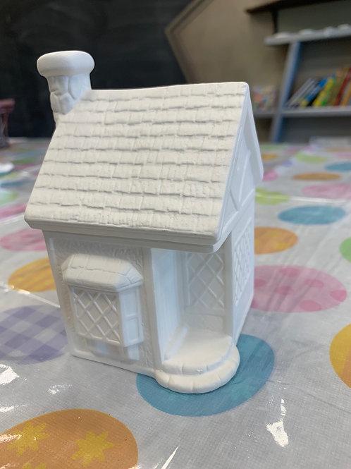 Little House #1