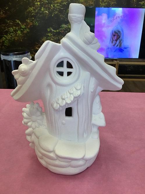 Fairy House #10