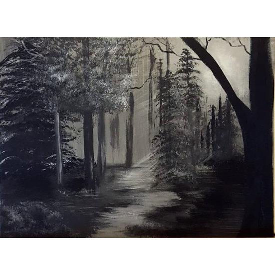 Original Artwork - Landscape