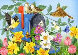 mailbox bouquet horizontal lowres