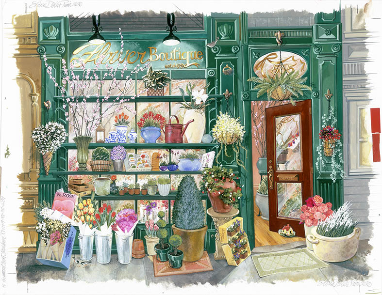 Flower Shop_Flat low res new door