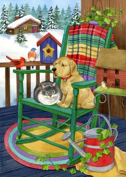 A Cozy Porch lowres