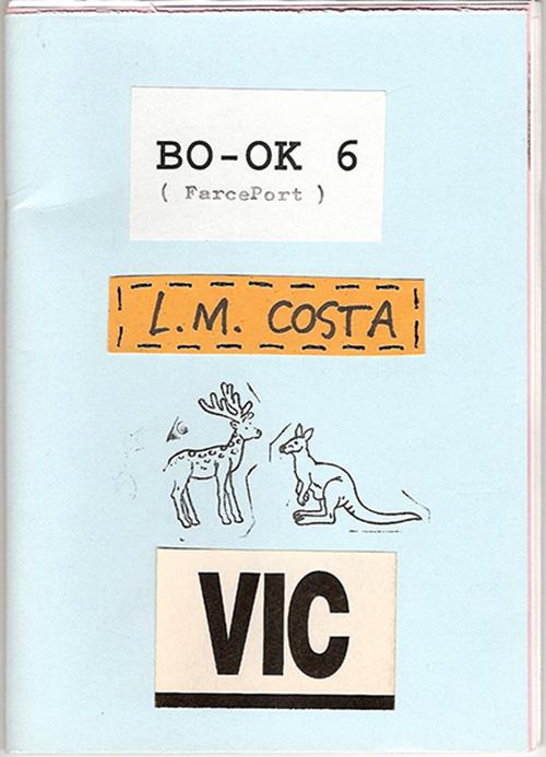Bo-ok 6 FarcePort