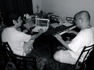 Kahati Mo Ako song