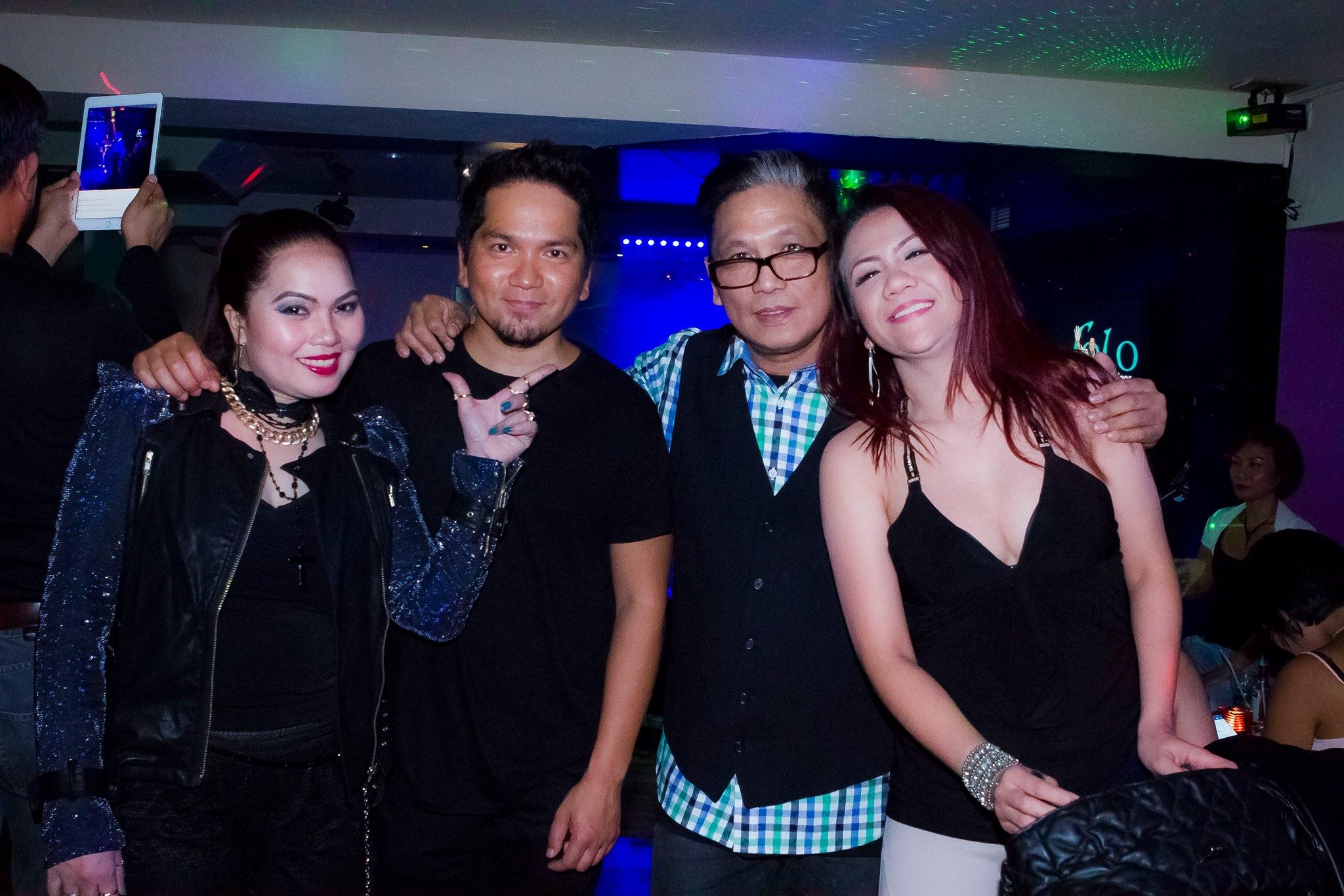 PMUK Manila Sound Gig
