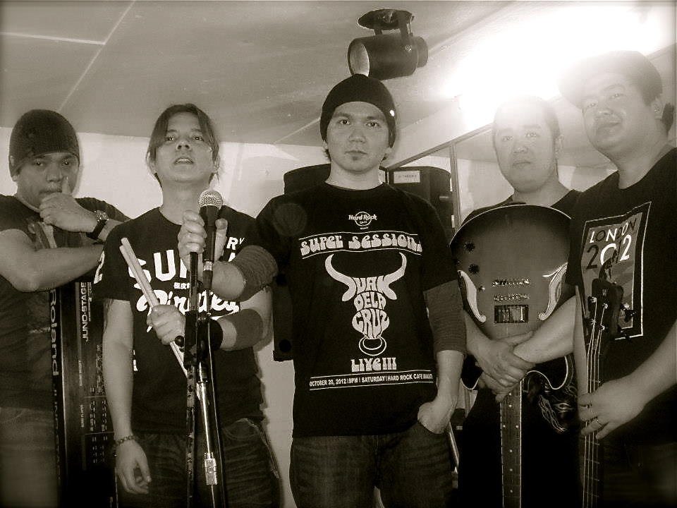 Side Projects Band (2)