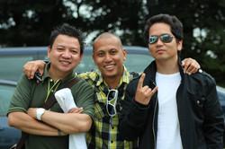 SP with KMF