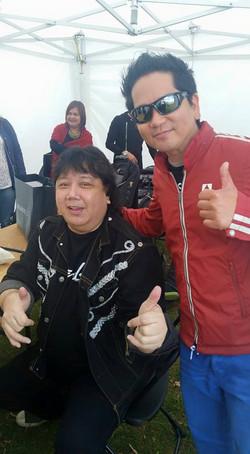 Port Mallillin with Rene Garcia
