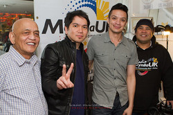 SP with Bamboo @ Kusinang Munti