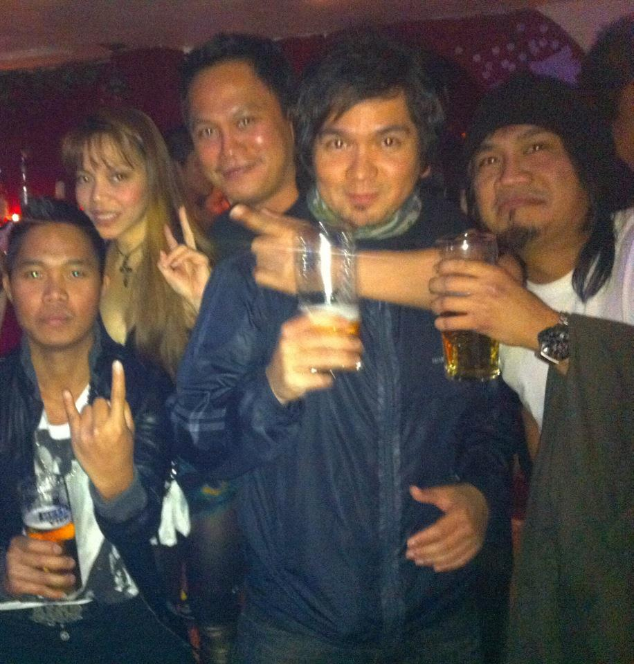 Pinoy Live Sessions 1