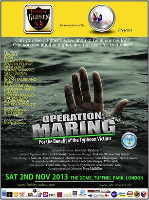 Operation Maring