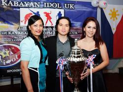 Kabayan Idol