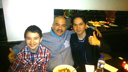 SP family