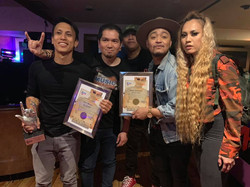 Side Projects Music Awards 2019