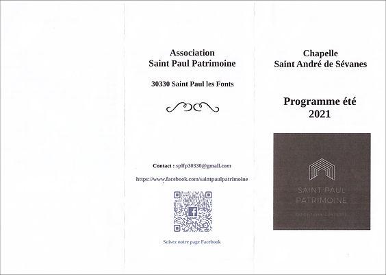 2021 Programme Saint Paul les Font 1.JP