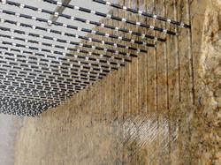 Granite Multiwire diamond wire - Cairo