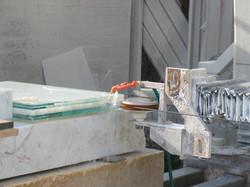Splitting Machine diamond wire